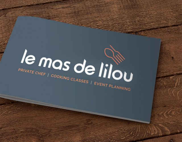 Image shows - Le Mas de Lilou by Oak Creatives